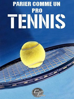 ebook parier tennis
